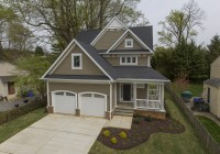 5527 Southwick Road Bethesda New Home