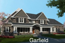 Garfield 34 | SemiCustomHomesYouCanCustomize.com