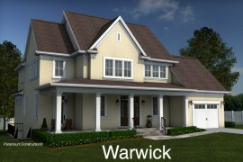 Warwick New Home -1