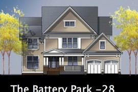 Bethesda new homes for sale Ayrlawn neighb