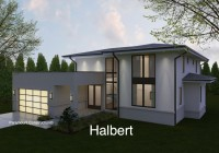5908 Rolston Road Bethesda New Home To Be Built Contemporary