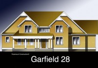 Garfield - Garfield 28 New Home To Be Built
