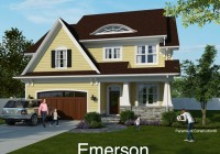 N. Arlington New Home Coming Soon! Nottingham/Yorktown Cluster