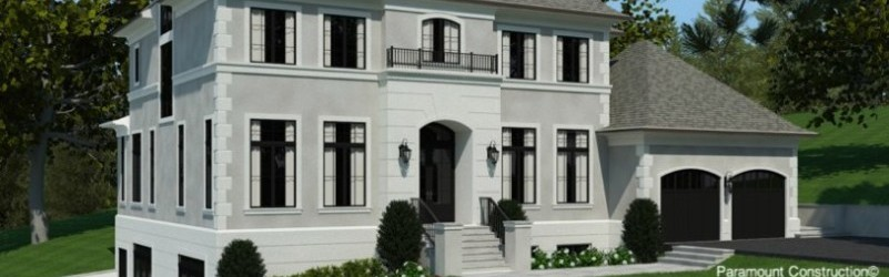 Falconhurst Nevis New Home to Be Built