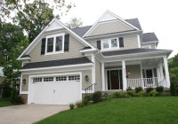 9714 De Paul Dr. Bethesda - New Home + Lot $1.125M