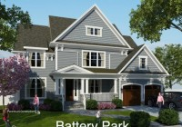 Town of Chevy Chase New Home