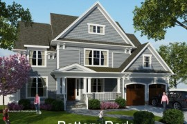 Town of Chevy Chase Home For Sale