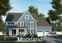 6625 Ivy Hill Drive McLean - New Home To Be Built $1.19M