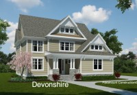 9714 De Paul Dr. Bethesda - New Home + Lot $1.386M
