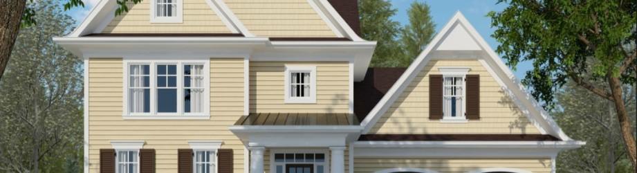 1928 Cherri Drive Falls Church - New Home To Be Built - Plenty of Time to Customize
