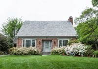 6606 Onondaga Road Bethesda - BRAND NEW LISTING OPEN HOUSE MAY 18  1 P.M. TO 4 P.M.