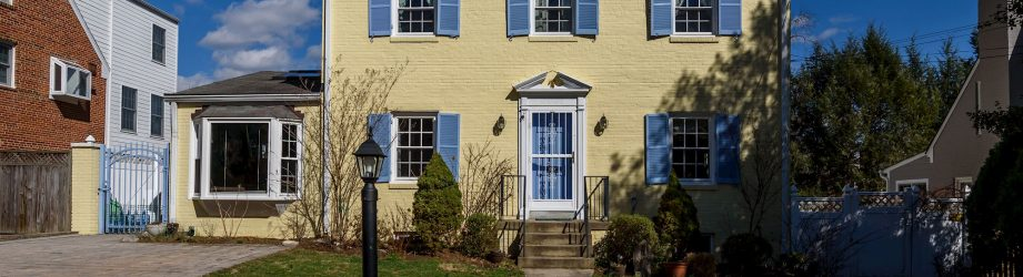 5309 Glenwood Rd. Bethesda - Move-in Ready Home $1.19M 24 mins. to Downtown Bethesda